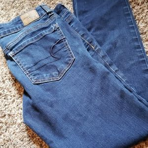 American Eagle Outfitters Jeans - American Eagle size 2 short